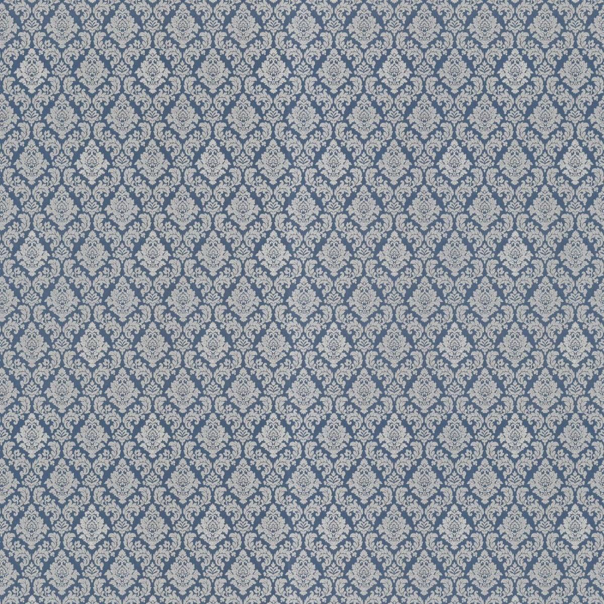Обои флизелиновые Мир Авангард синие 1.06 м 45-218-09