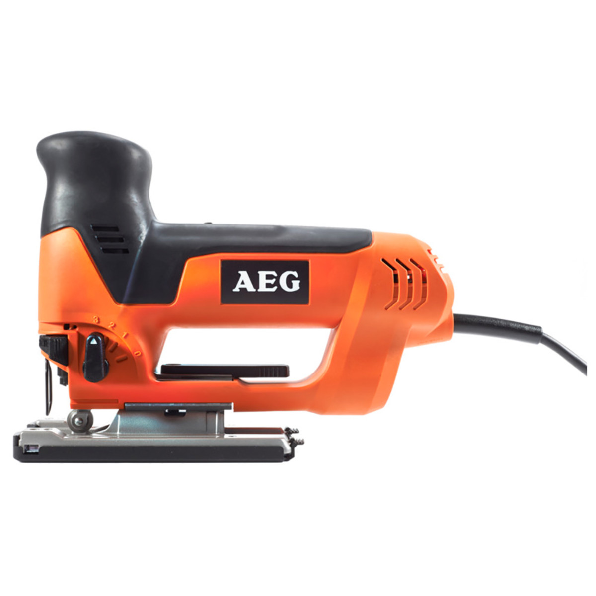 Сетевой лобзик AEG STEP 1200 XE 4935412878