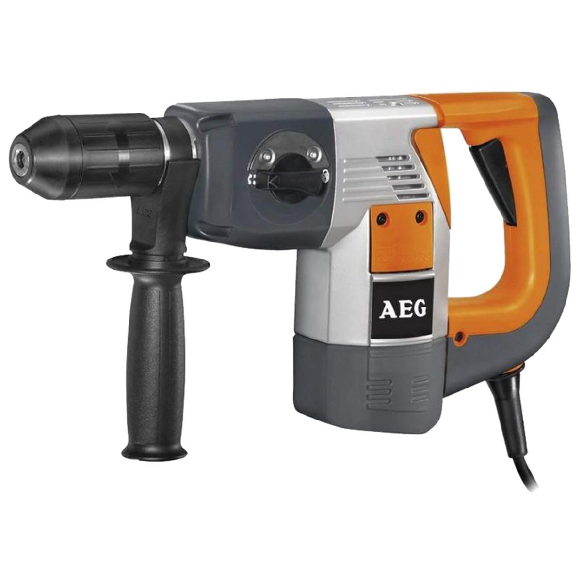Сетевой отбойный молоток AEG PM 3 4935412541