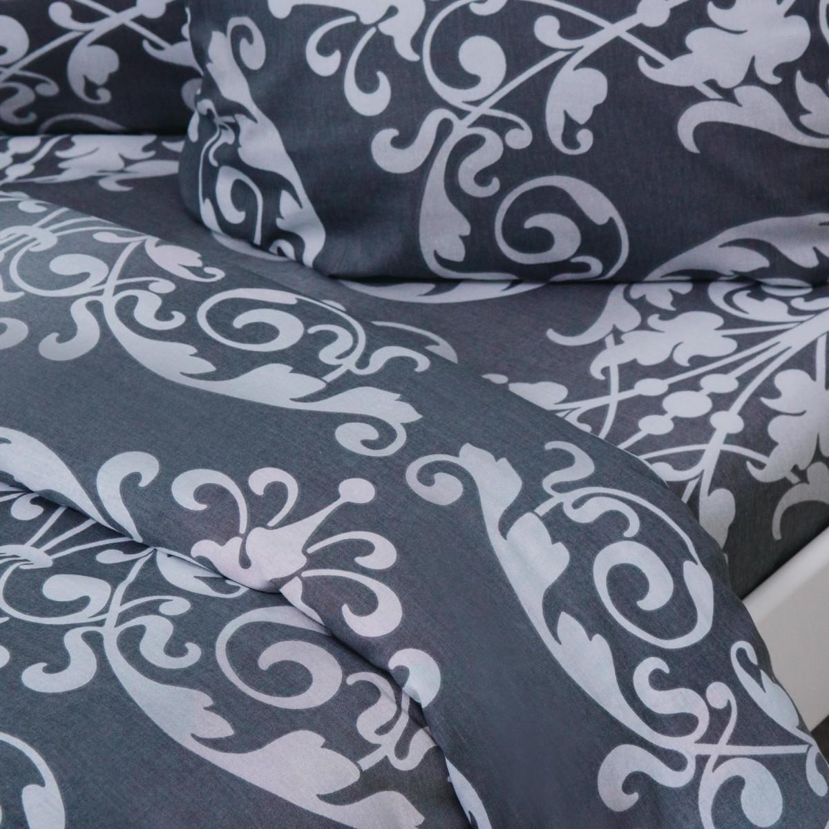 Комплект Постельного Белья Павлина Полутораспальный Бязь 70x70