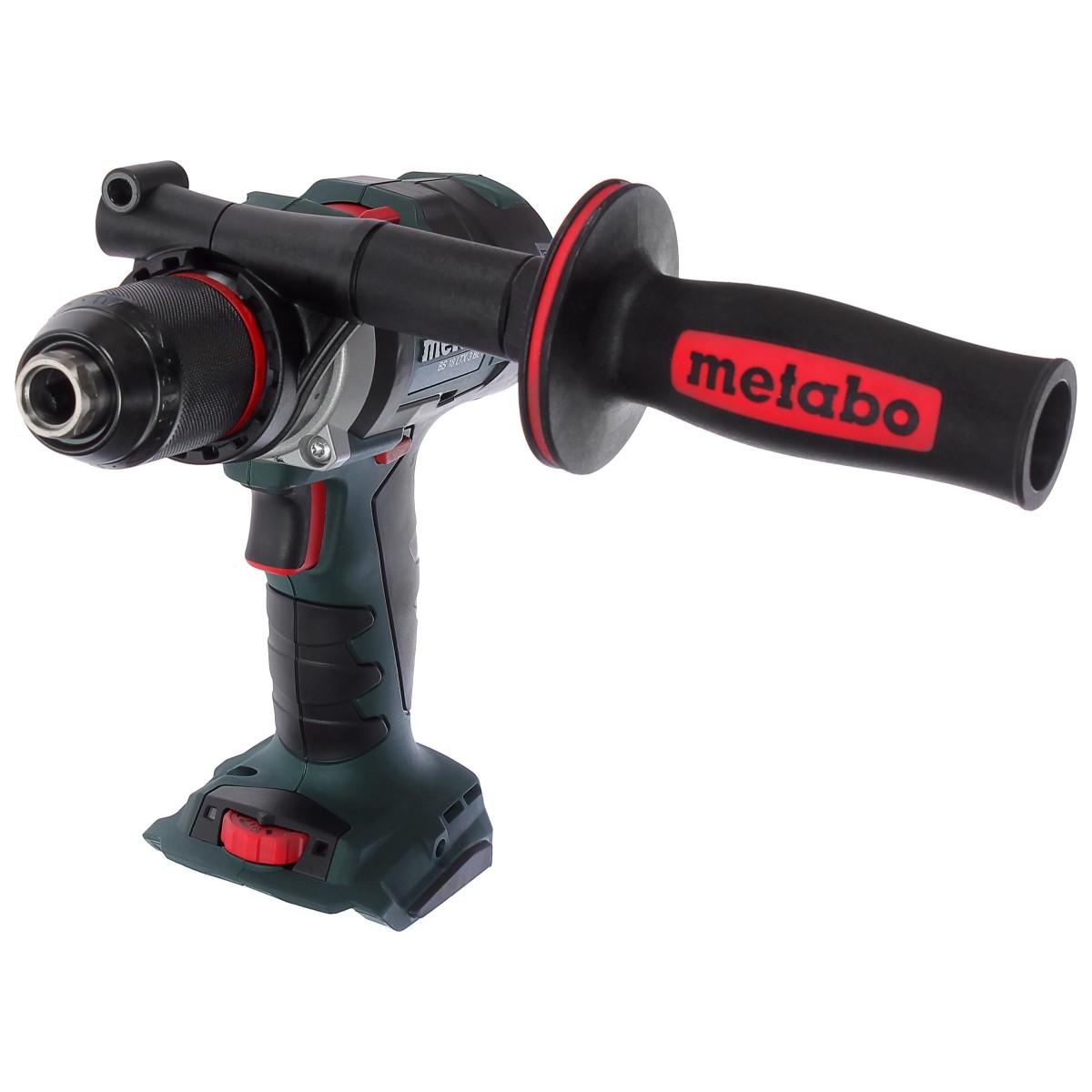 Дрель-шуруповерт аккумуляторная Metabo BS 18 LTX-3 BL I 602354840