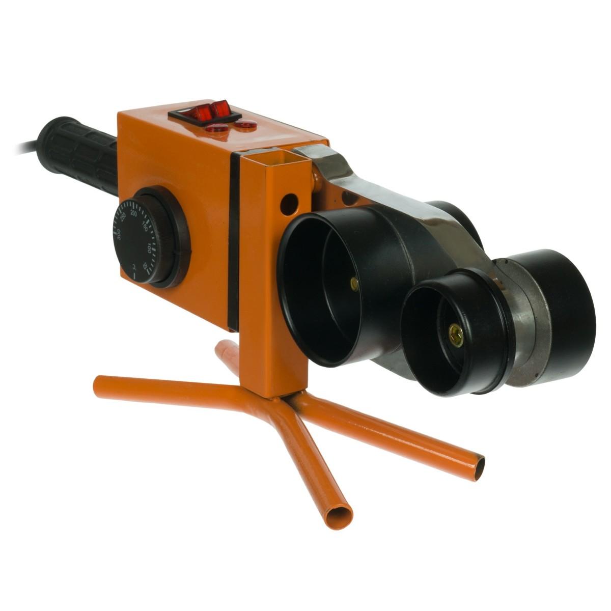 Сварочные аппараты для пластиковых труб FoxPlastic FoxPlastic 2500 ZJM 6120