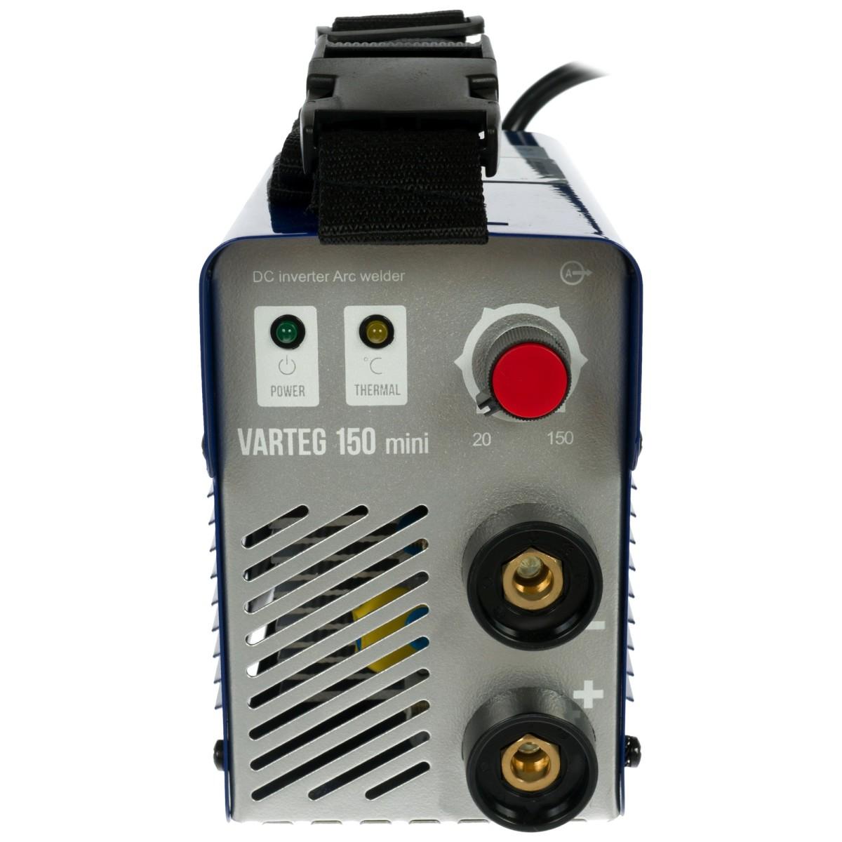 Дуговой Сварочный Инвертор Foxweld Varteg 150 Mini 5730