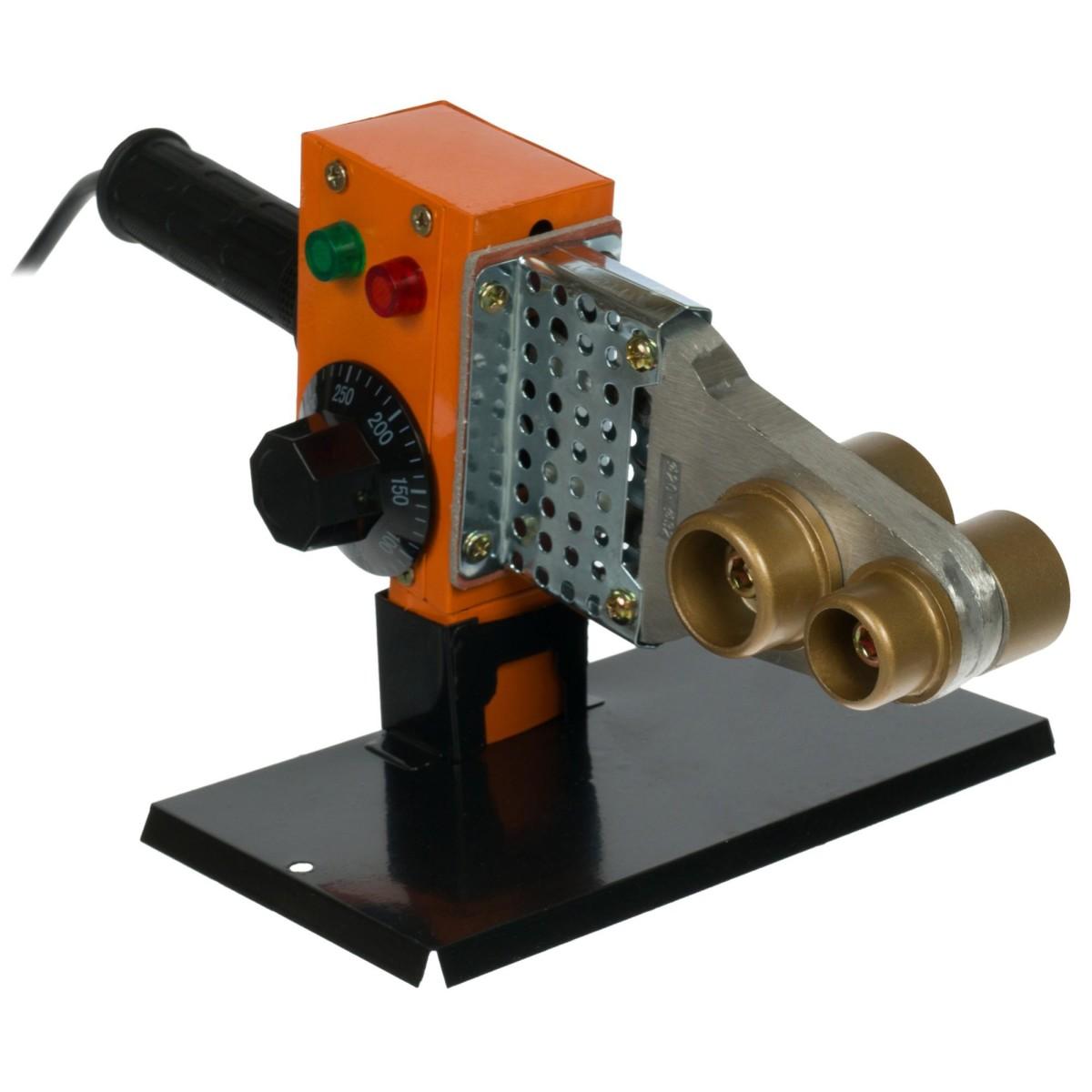 Сварочные аппараты для пластиковых труб FoxPlastic FoxPlastic 900 6115