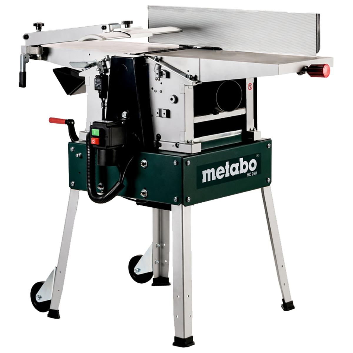 Точильный станок Metabo HC 260 C 114026000 6500 Об/мин 1600 Вт