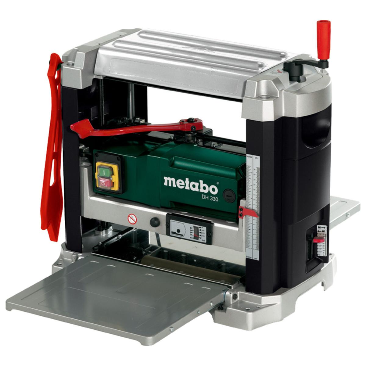 Точильный станок Metabo DH 330 200033000. 9800 Об/мин 1800 Вт