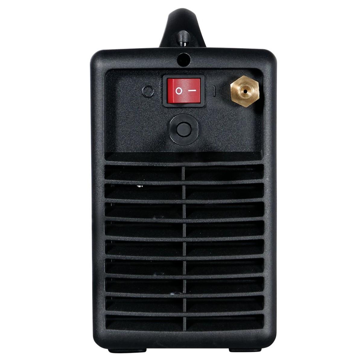 Дуговой Сварочный Инвертор Fubag 200 Dc 68 4372