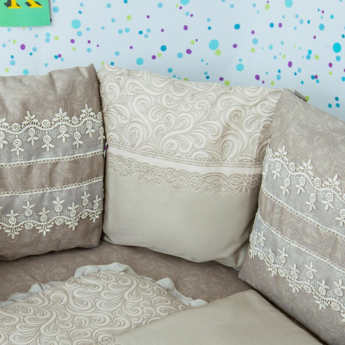 Комплект Постельного Белья Сонный Гномик Версаль 418-12