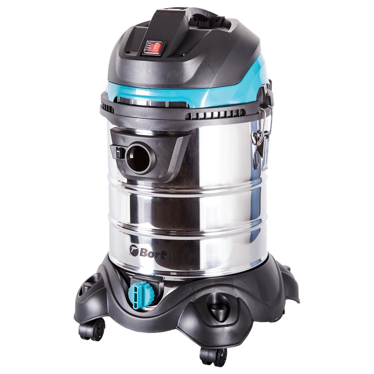 Пылесос электрический Bort BSS-1425-PowerPlus 1400 Вт