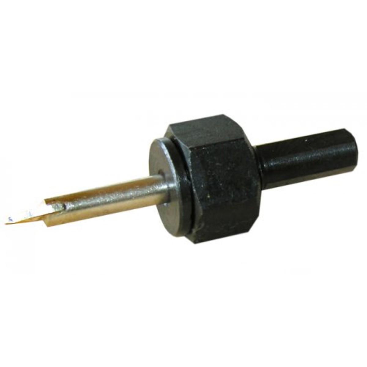 Адаптер для коронки Энкор ф29-83мм 9452