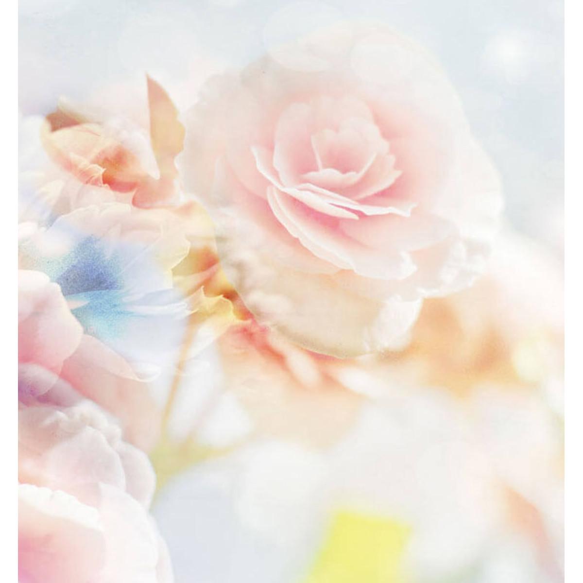 Фотообои For Wall Цветы 2701P8 368х254 см