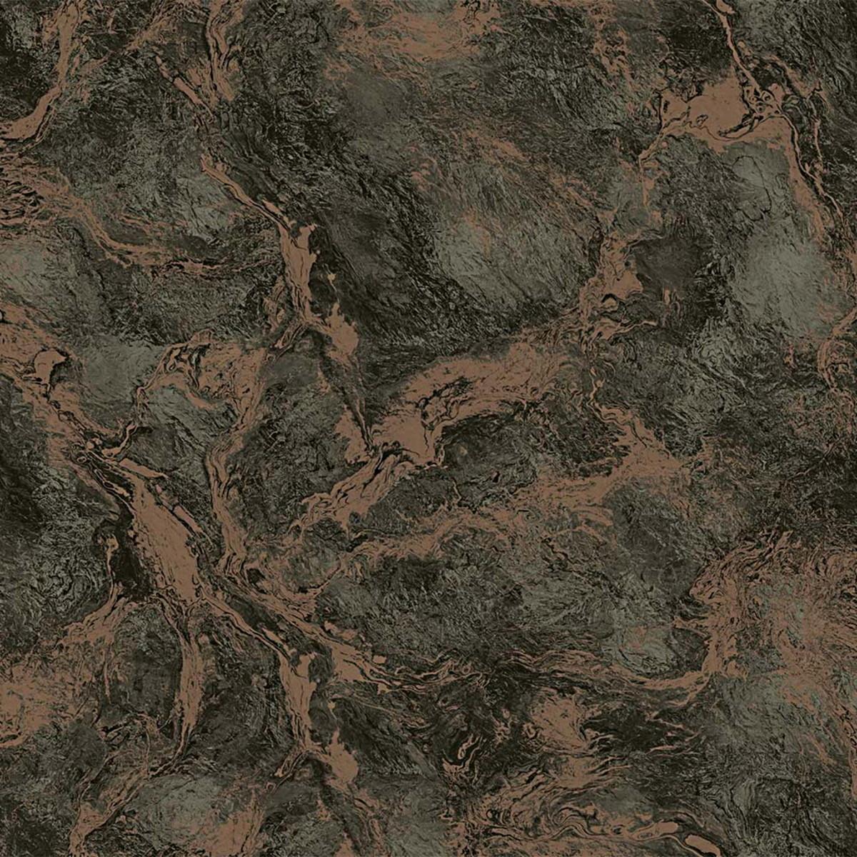 Обои флизелиновые Adawall Indigo черные 1.06 м 4712-7