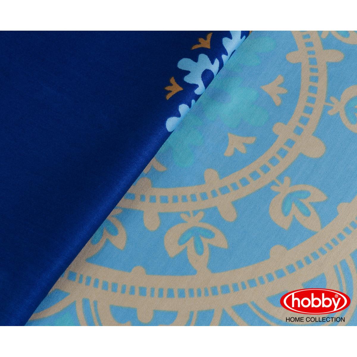 Комплект Постельного Белья Ottoman Евро Сатин 50x70 70x70