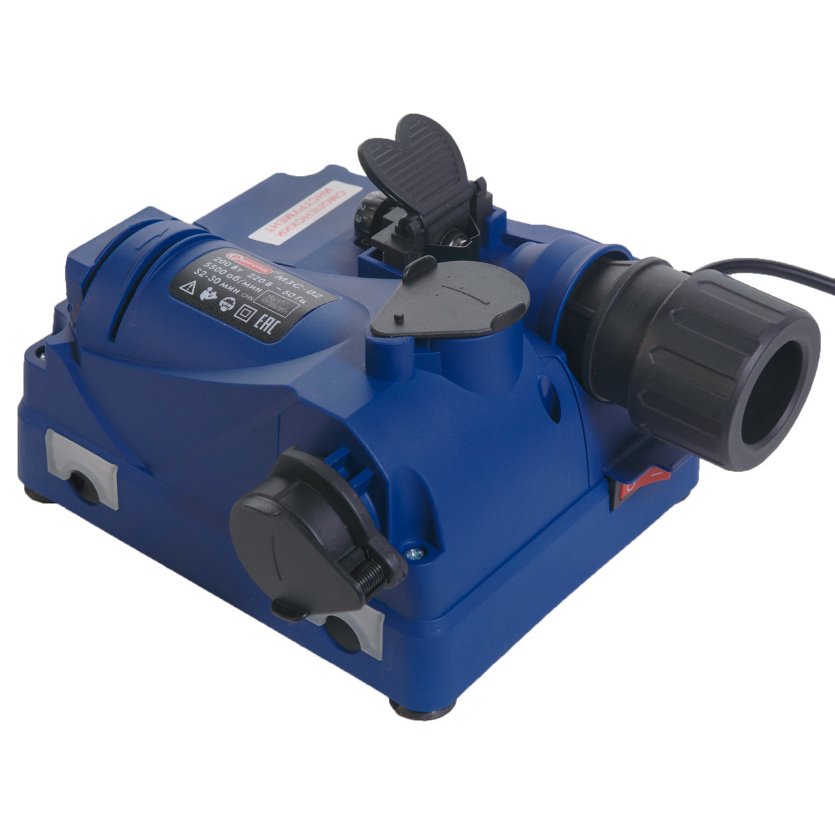 Точильный станок Диолд МЗС-02 200Вт 5500/мин 1.9 кг
