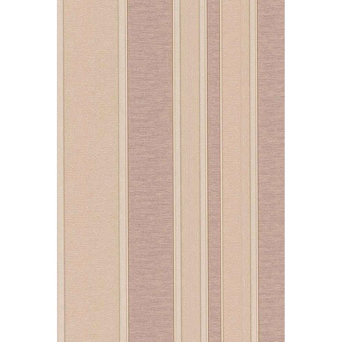 Обои флизелиновые Euro Decor коричневые 1.06 м 3782-6