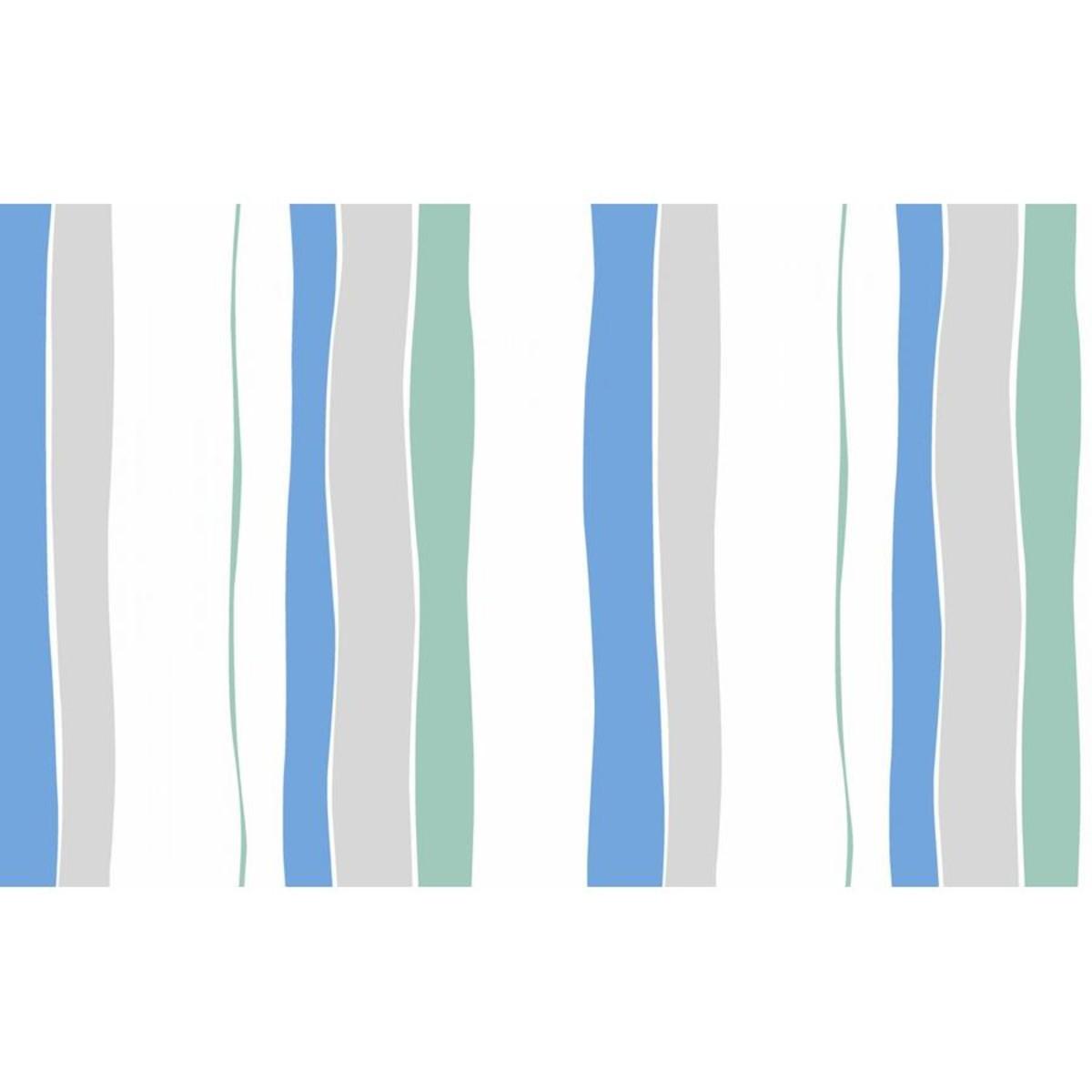 Обои флизелиновые Erismann Baby Boom белые 1.06 м 3777-6