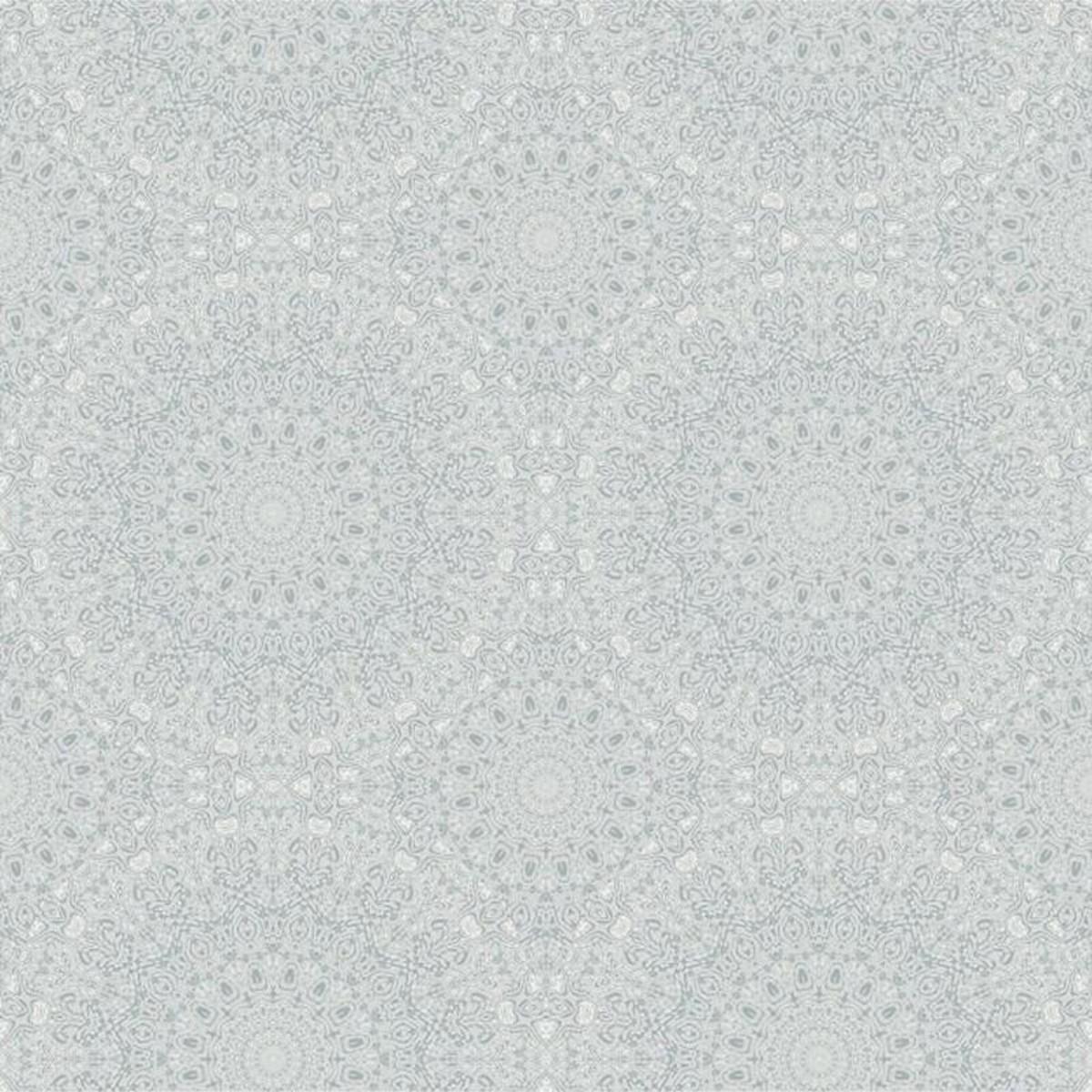 Обои флизелиновые Collection For Walls Northern Feelings синие 0.53 м 200306