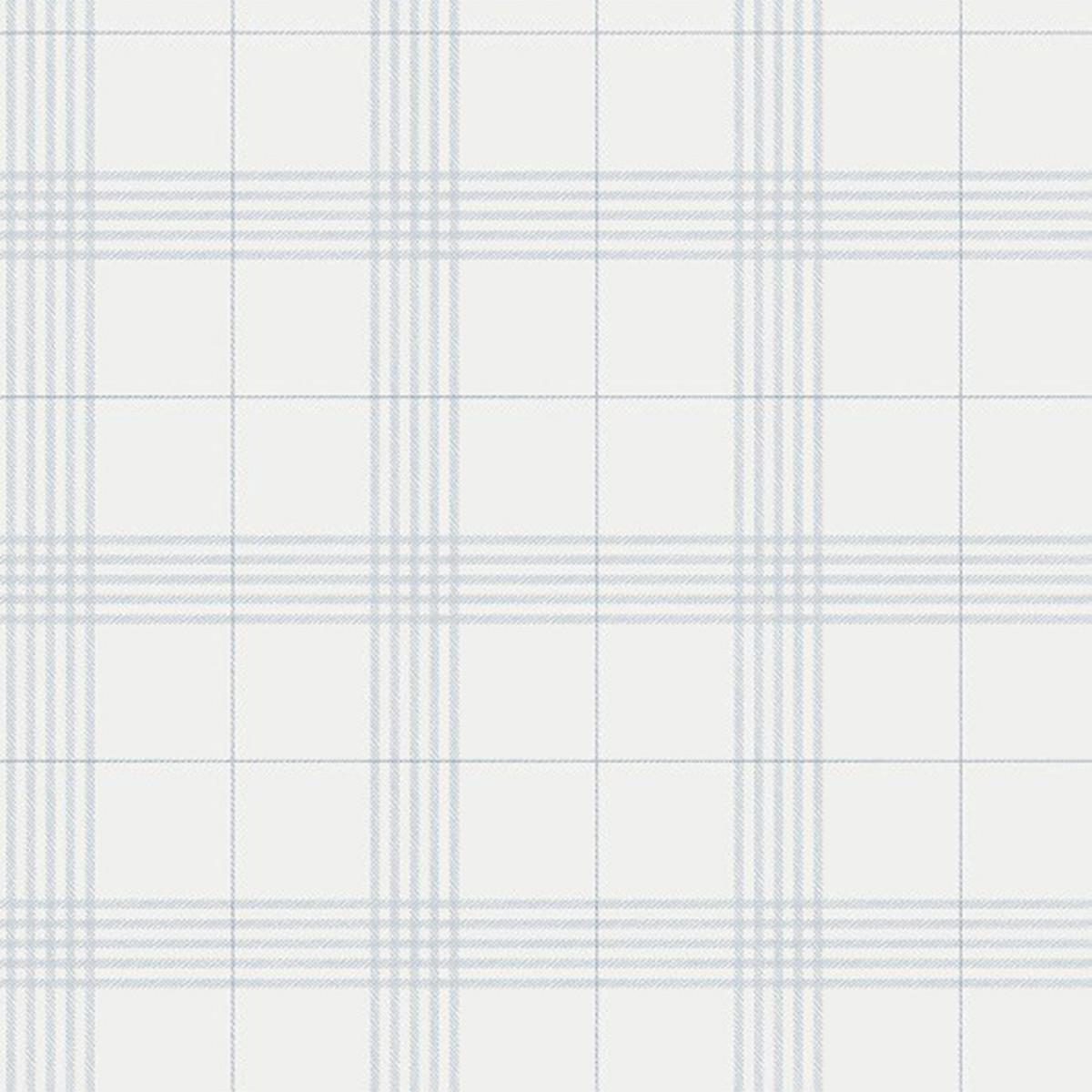 Обои флизелиновые Collection For Walls Northern Feelings голубые 0.53 м 203403