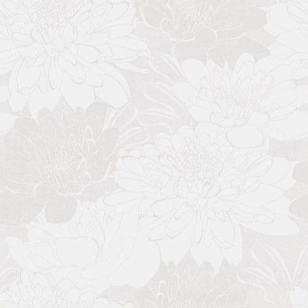 Обои флизелиновые Collection For Walls Northern Feelings белые 0.53 м 203501