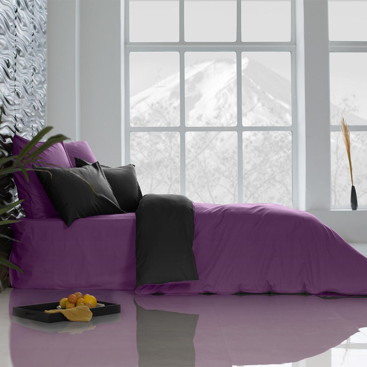 Комплект Постельного Белья Perfection Евро Микрофибра 50x70 70x70