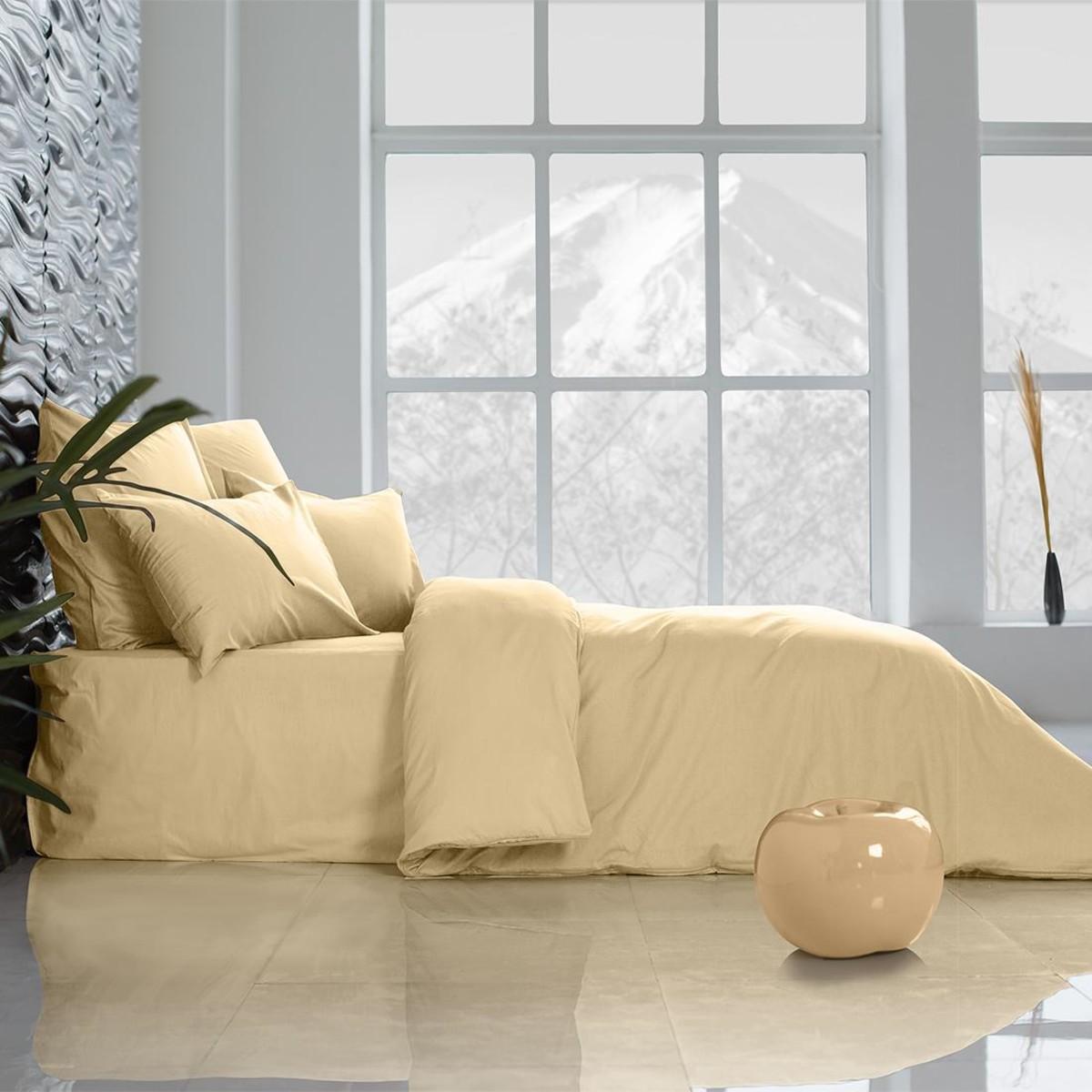 Комплект Постельного Белья Perfection Семейный Микрофибра 50x70 70x70