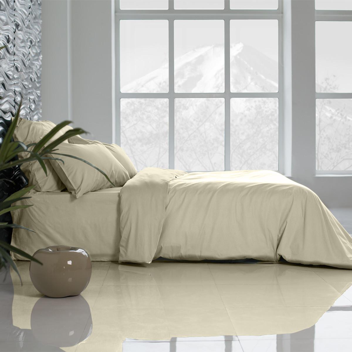 Комплект Постельного Белья Perfection Двуспальный Микрофибра 70x70
