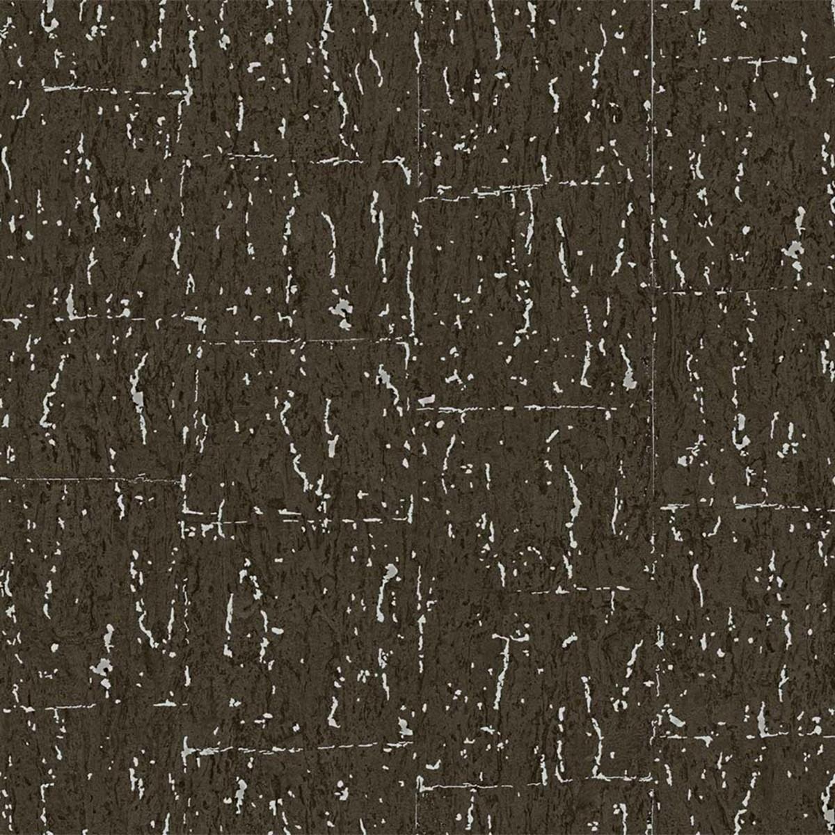 Обои флизелиновые Adawall Indigo коричневые 1.06 м 4701-11