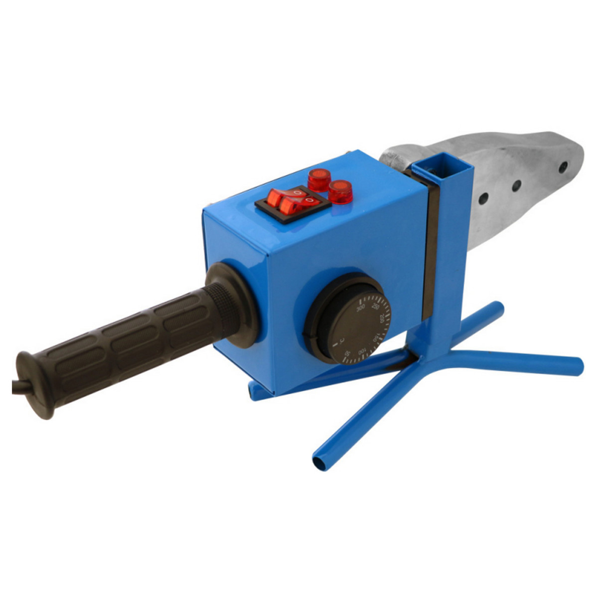 Сварочные аппараты для пластиковых труб Диолд АСПТ-5
