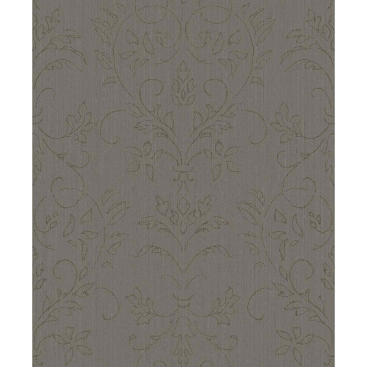 Обои текстильные Architects Paper Haute Couture3 серые 0.53 м 2906-56