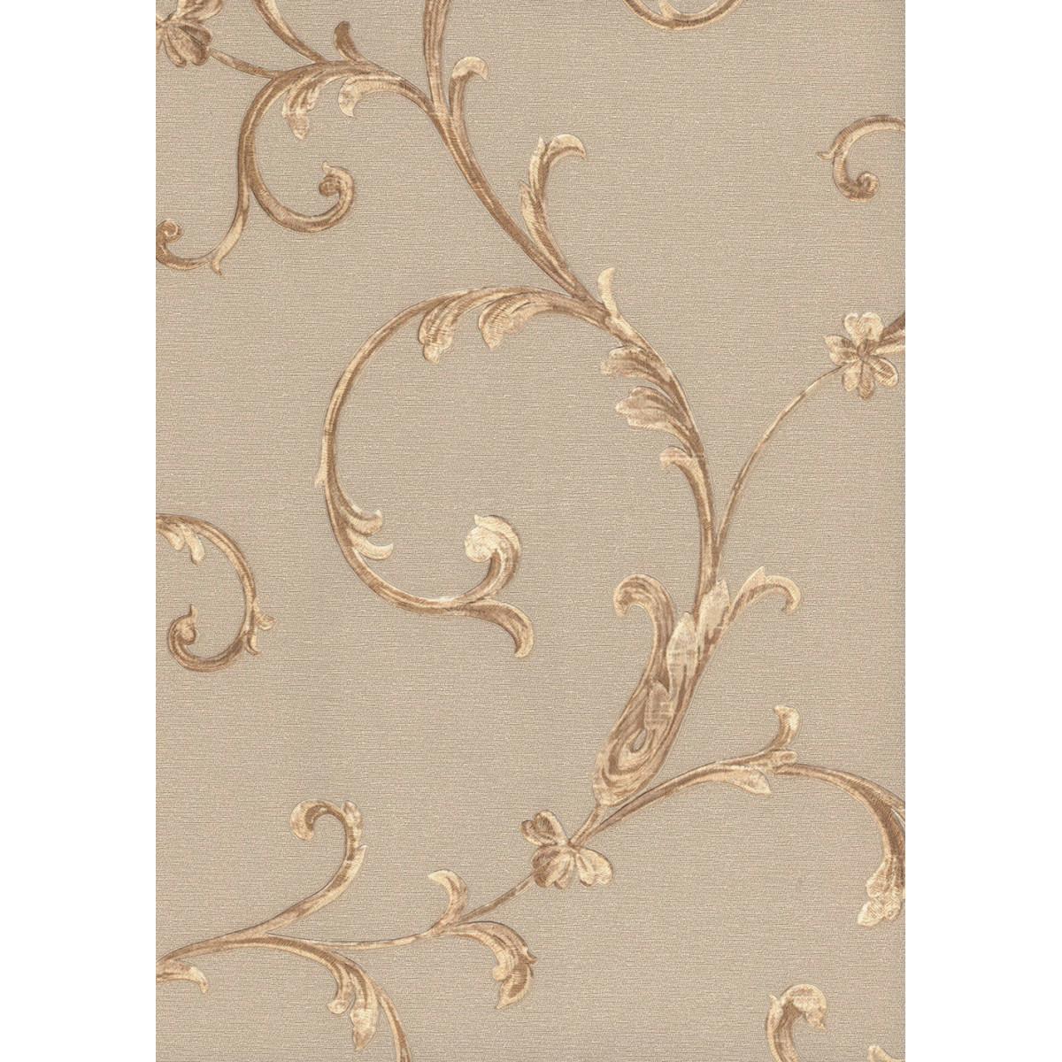 Обои флизелиновые Sirpi Muralto Style розовые 1.06 м 31890