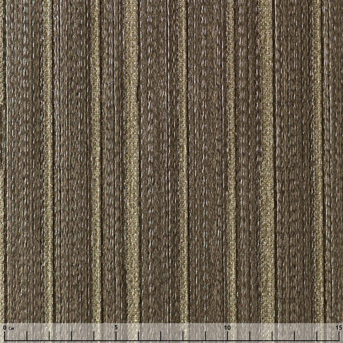 Обои виниловые Zambaiti Trussardi коричневые 0.70 м Z5830