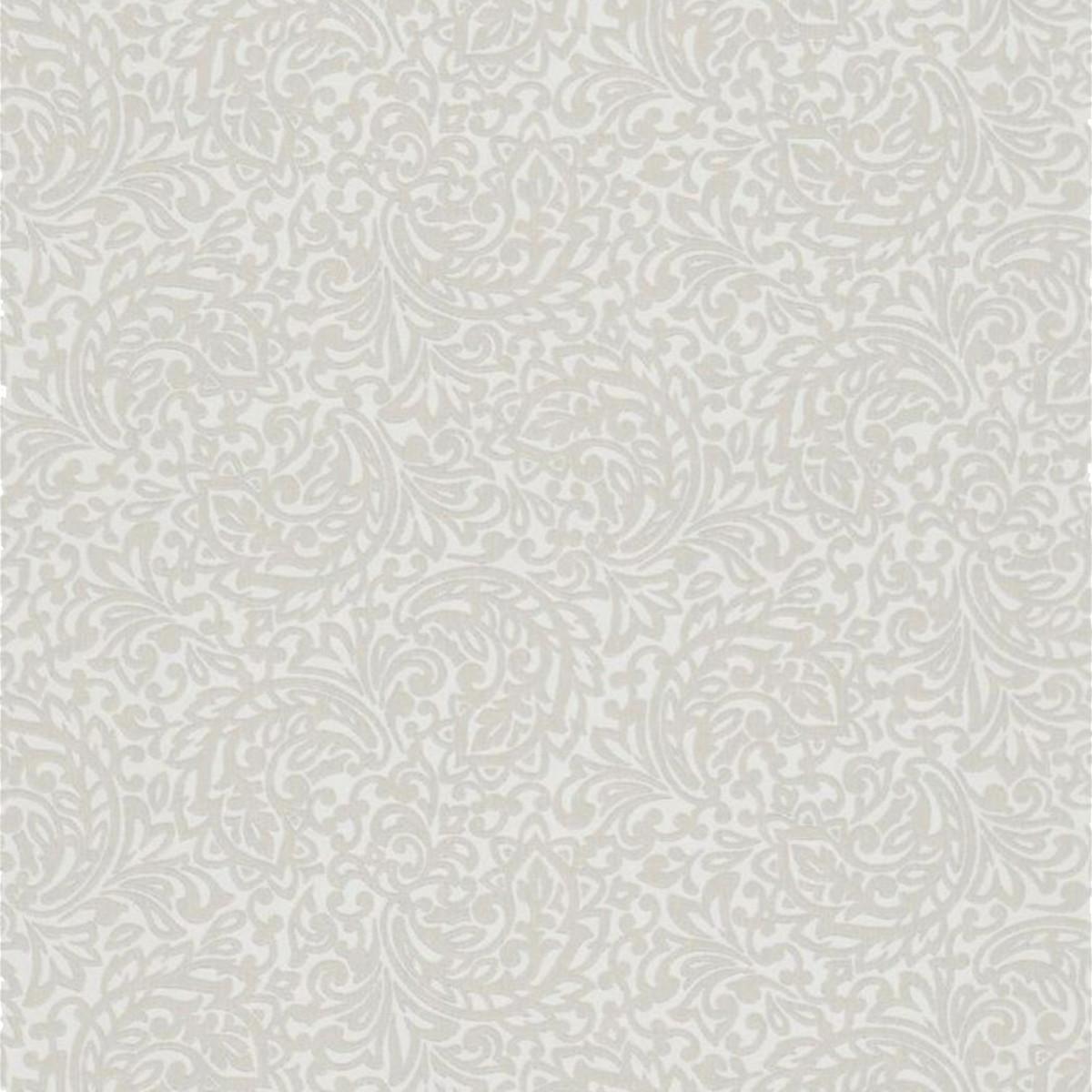 Обои флизелиновые Marburg Empire белые 1.06 м 57568