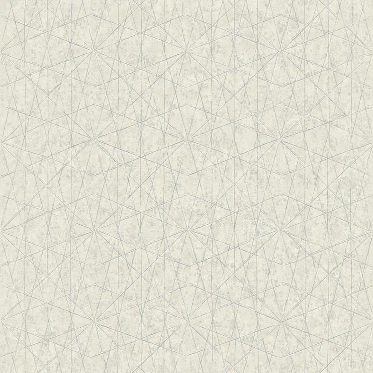 Обои флизелиновые Grandeco Nuances серые 0.53 м NU3303