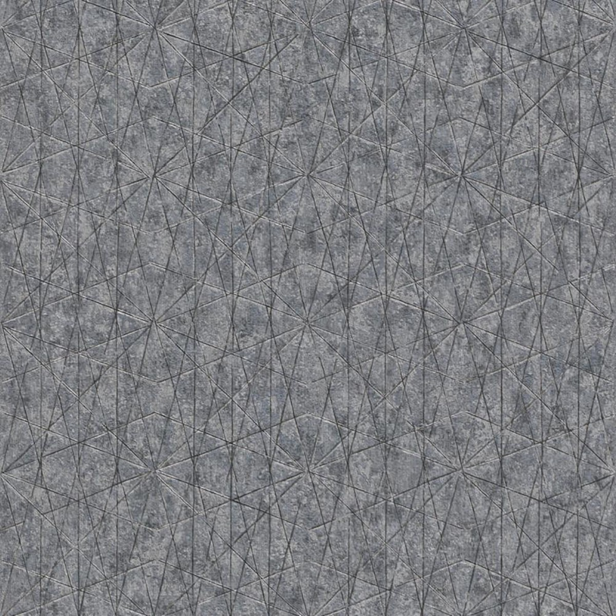 Обои флизелиновые Grandeco Nuances серые 0.53 м NU3307