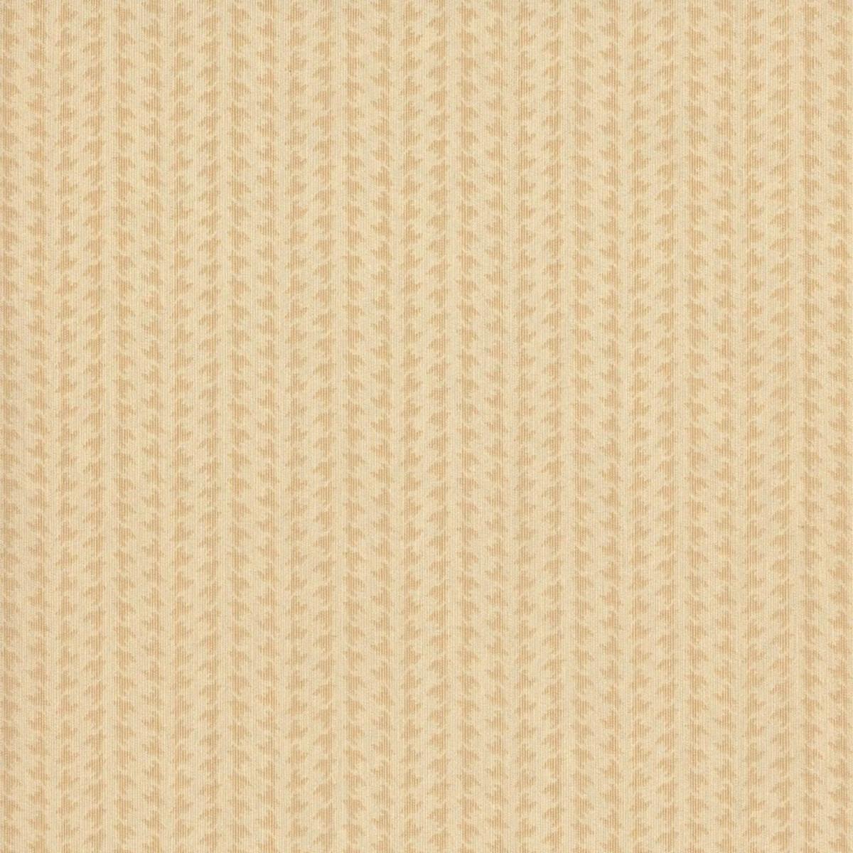 Обои текстильные Rasch Selected бежевые 0.53 м 79448