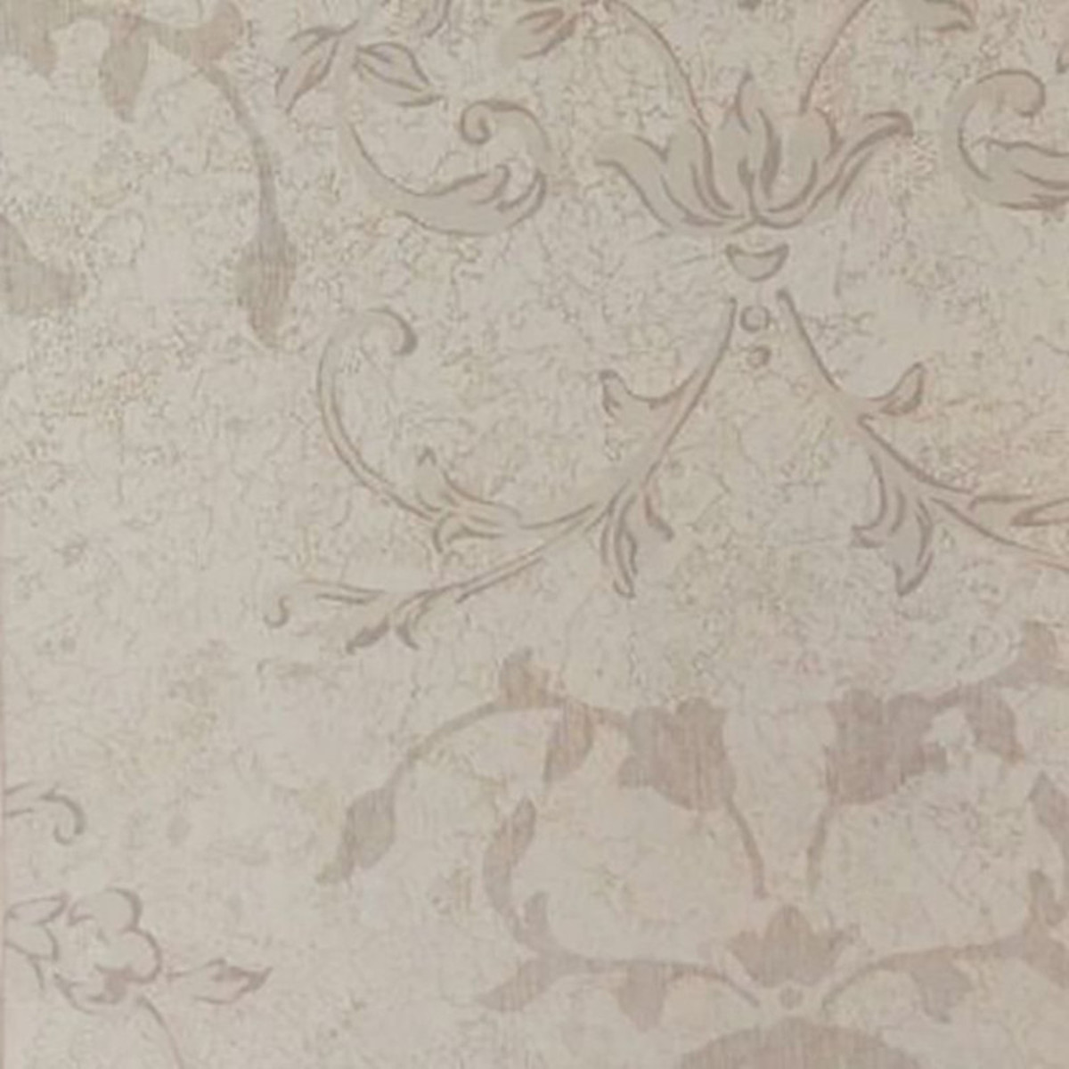 Обои текстильные Rasch Selected бежевые 0.53 м 79561