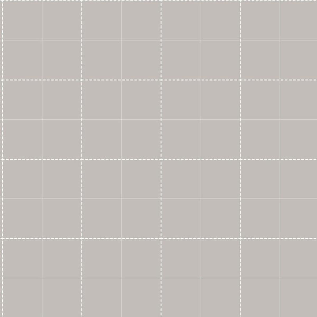 Обои флизелиновые Parato Favola серые 0.53 м 3226