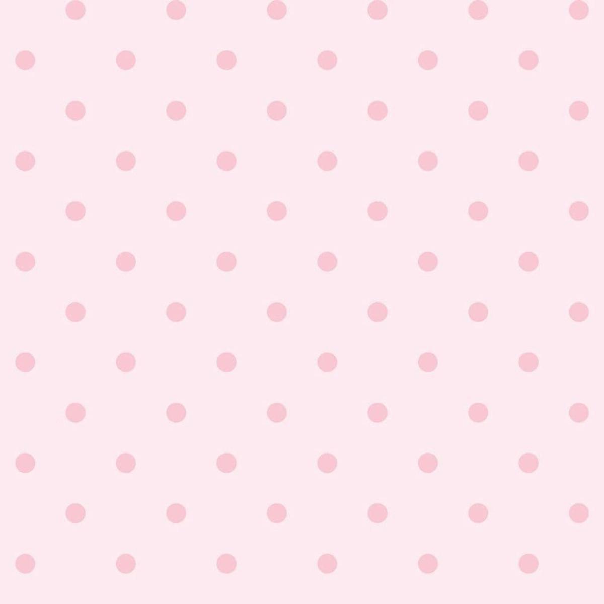 Обои флизелиновые Parato Favola розовые 0.53 м 3251