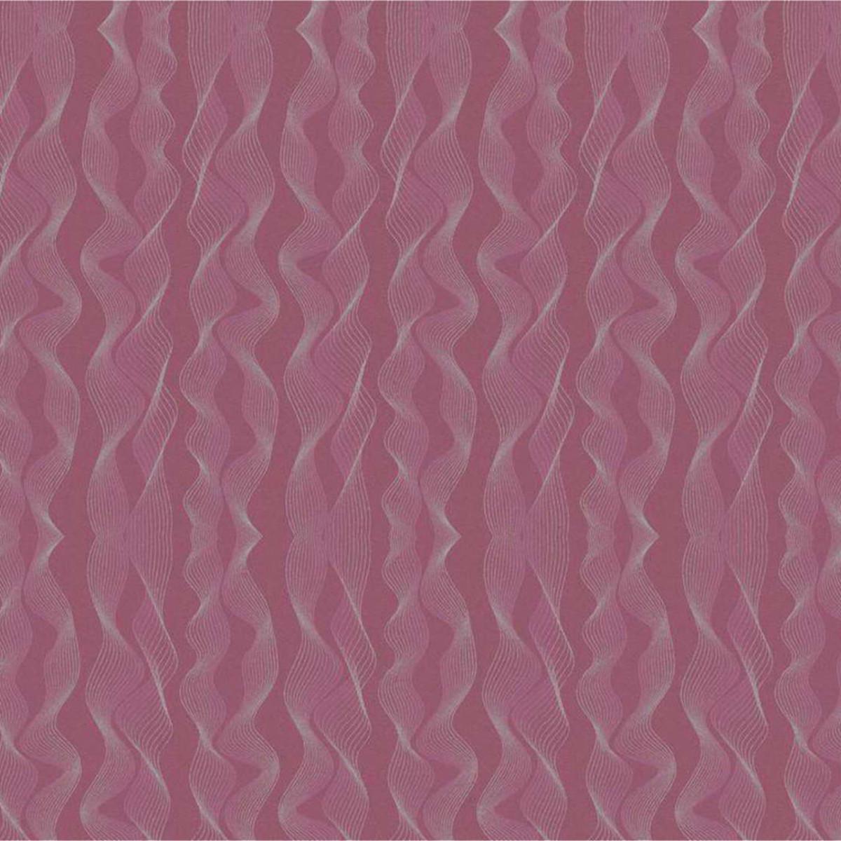 Обои флизелиновые Marburg Karim Rashid Globalove розовые 0.70 м 55008