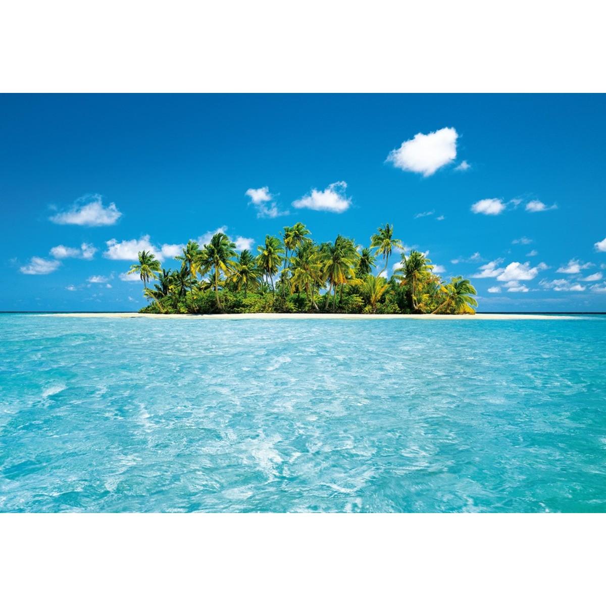 Фотообои W+G Maldive Dream 00289WG 366х254 см