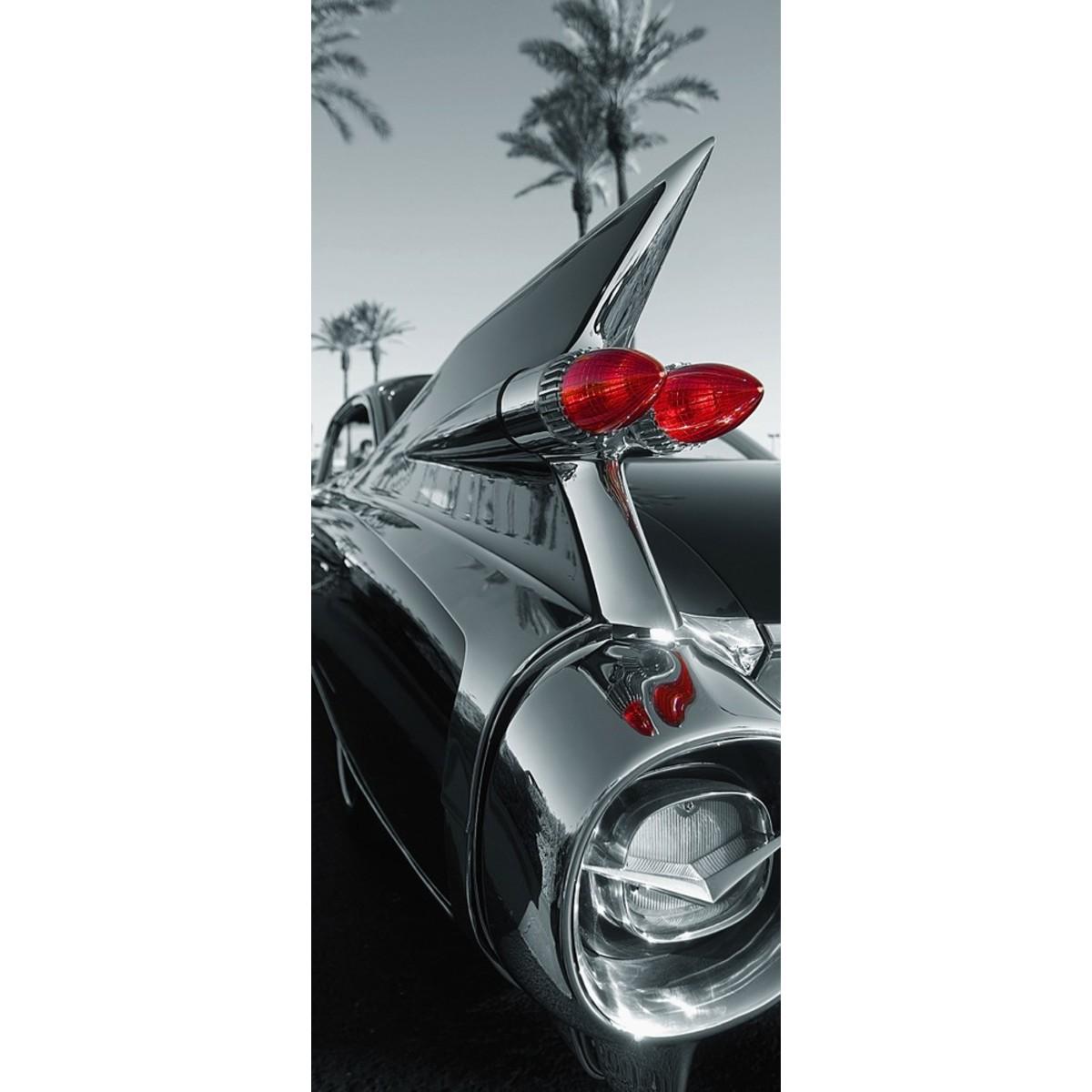 Фотообои W+G Classic Car 00551WG 86х200 см