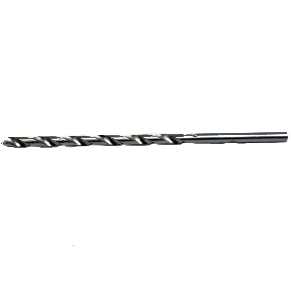 Сверло по металлу Практика Профи 42х119 мм удлиненное блистер 774-733