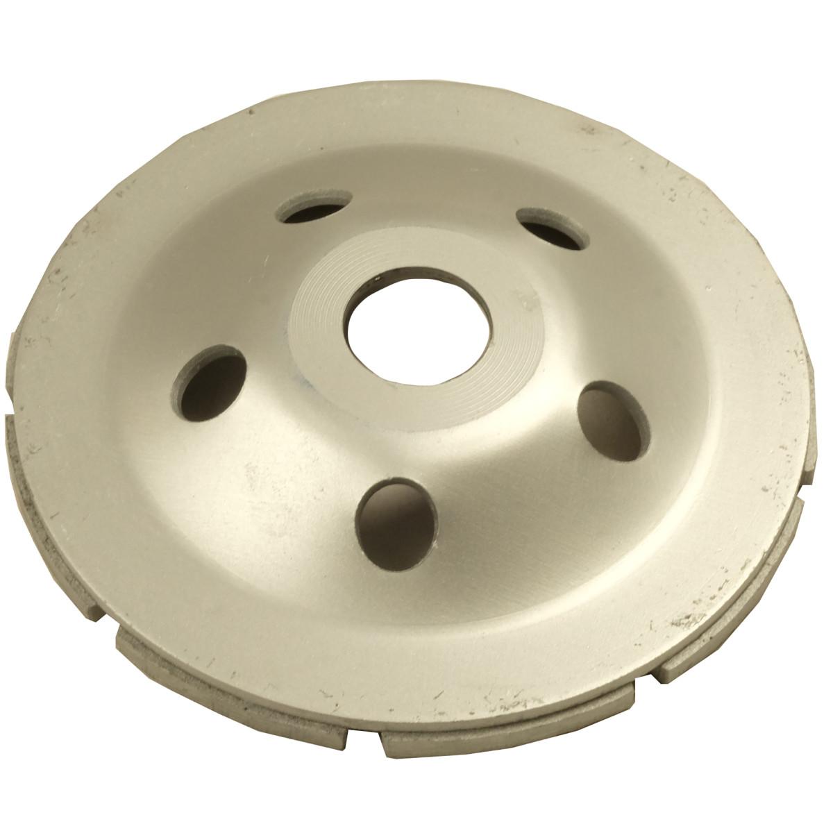 Чашка Алмазная Шлифовальная Практика Мастер 125