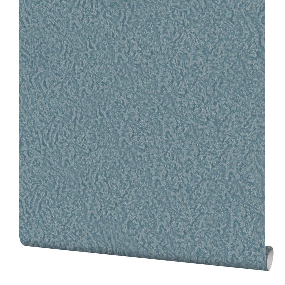 Обои флизелиновые Артекс Сирмионе синие 1.06 м 10108-04