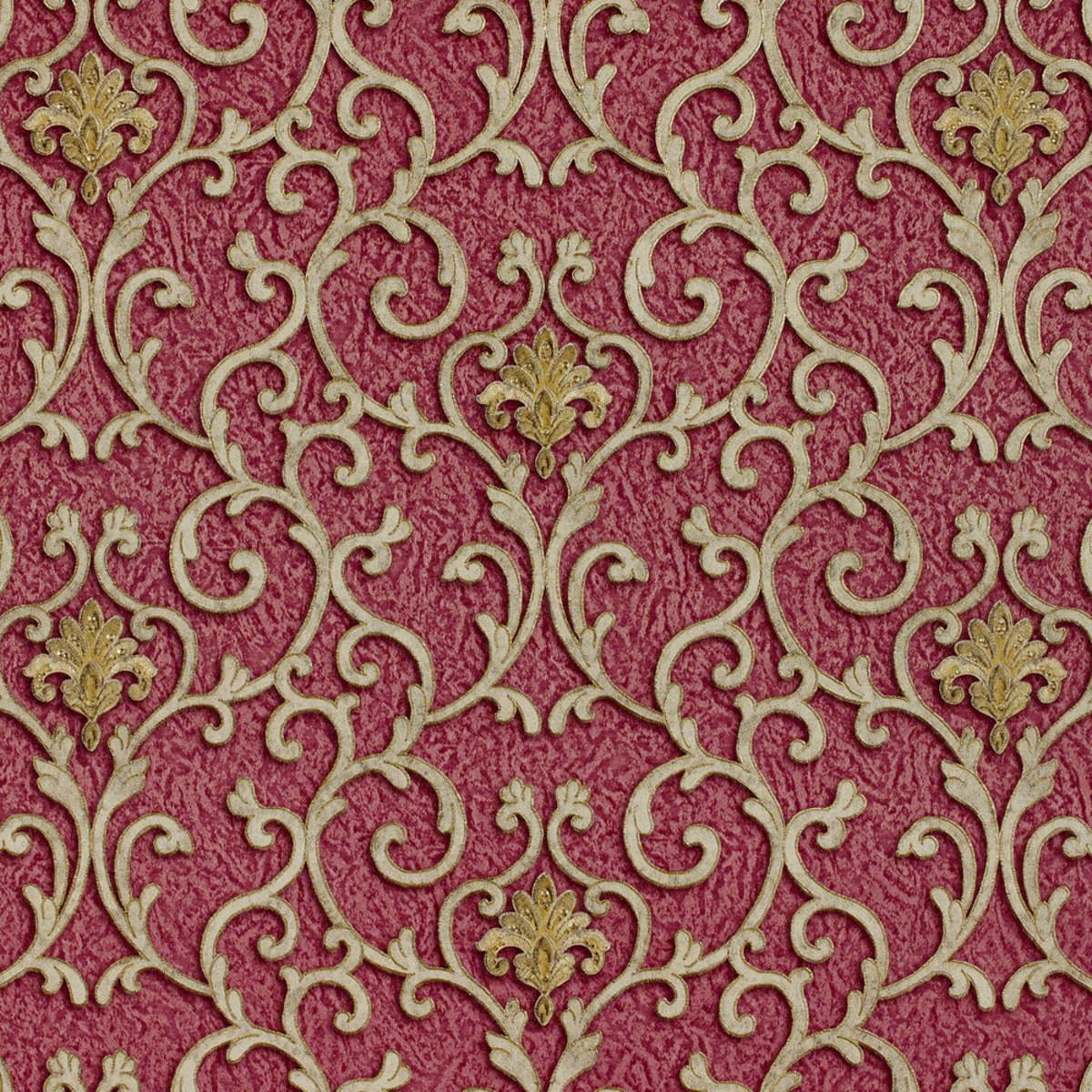 Обои флизелиновые Артекс Сирмионе коричневые 1.06 м 10107-05