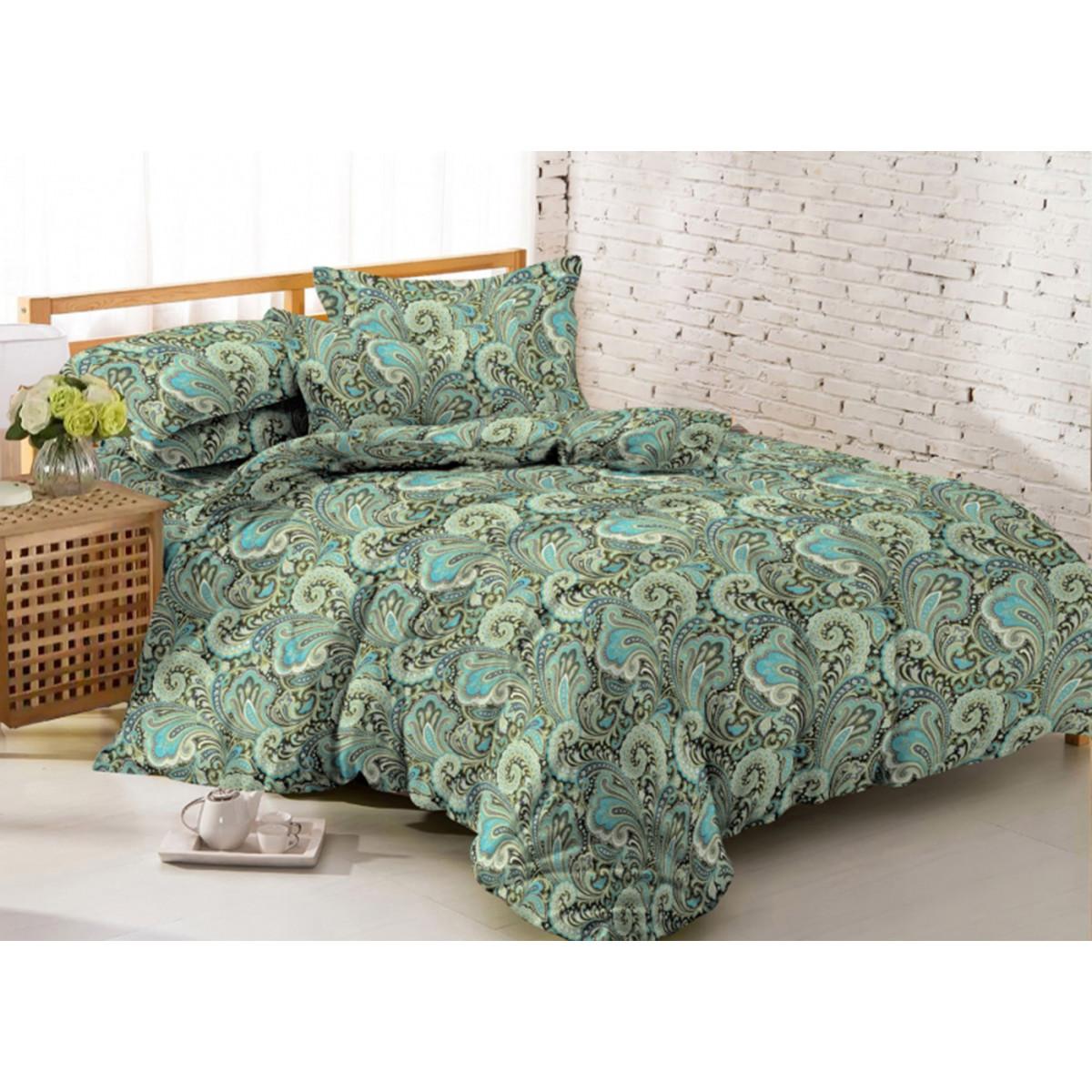 Комплект постельного белья Utrecht двуспальный сатин