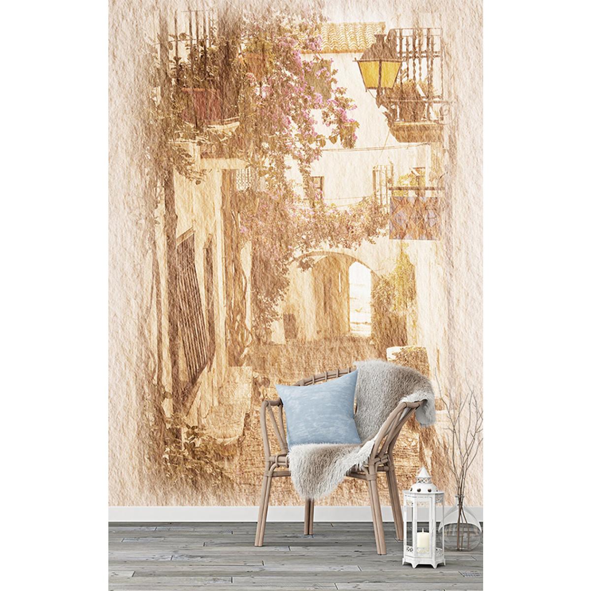 Фотообои Barton Wallpapers Города U04402 200х270 см