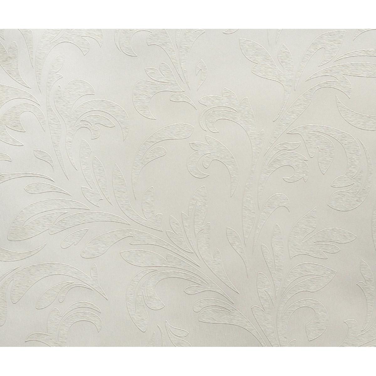 Обои виниловые Sonet белые 0.53 м 27900