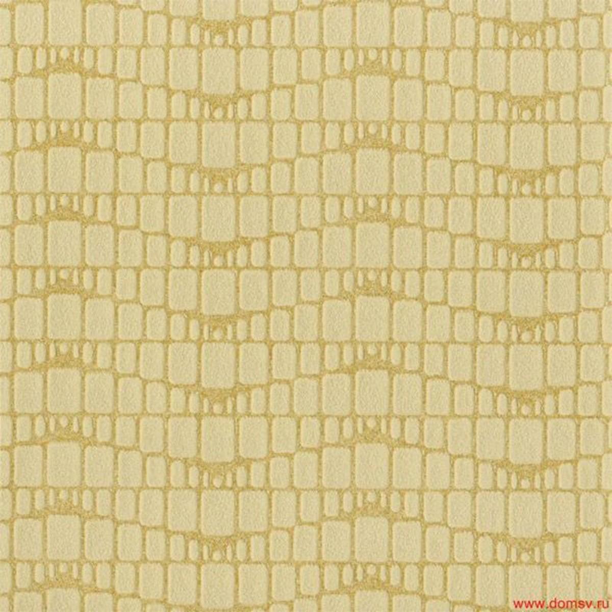 Обои флизелиновые Rasch Glamour коричневые 1.06 м 680522