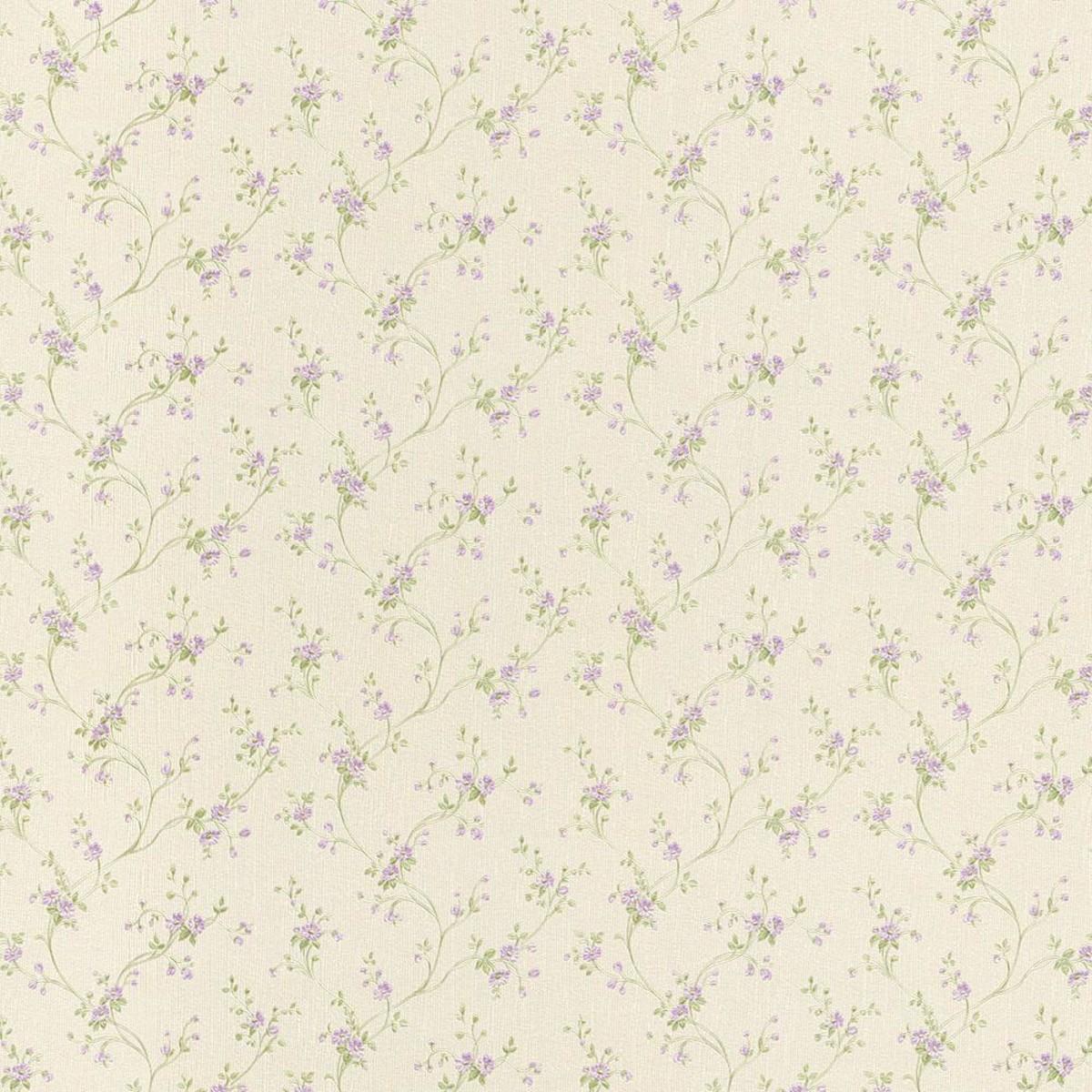 Обои флизелиновые Rasch Selection серые 1.06 м 629415